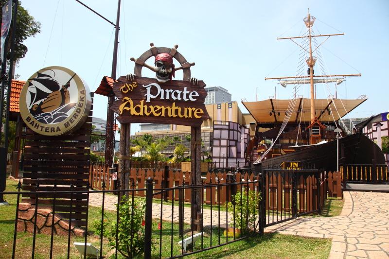 11 Tempat Menarik Di Melaka Amp Tarikan Terbaru Hotel
