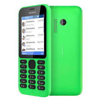 Nokia 215 With USB Driver