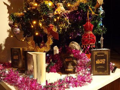 Natale tenebroso Brescia Circolo del Gotico