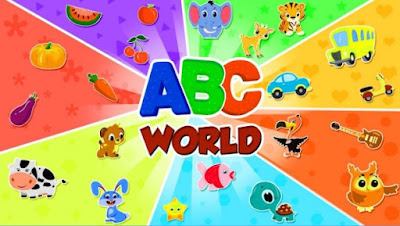 ABC Song APK ABC World