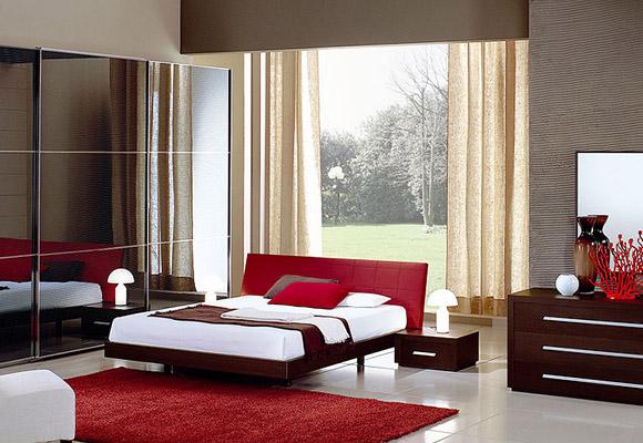 Muebles y decoraci n de interiores selecci n de los mejores dormitorios dise o 2011 2012 - Los mejores dormitorios ...