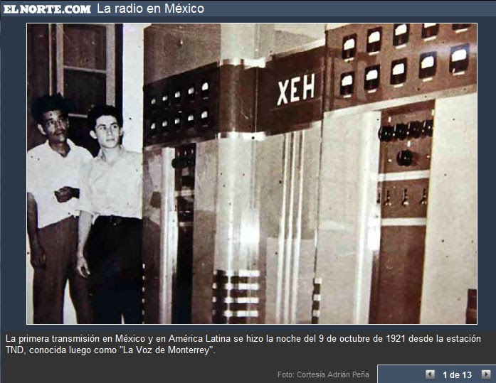 estaciones de radio swinger en mexico