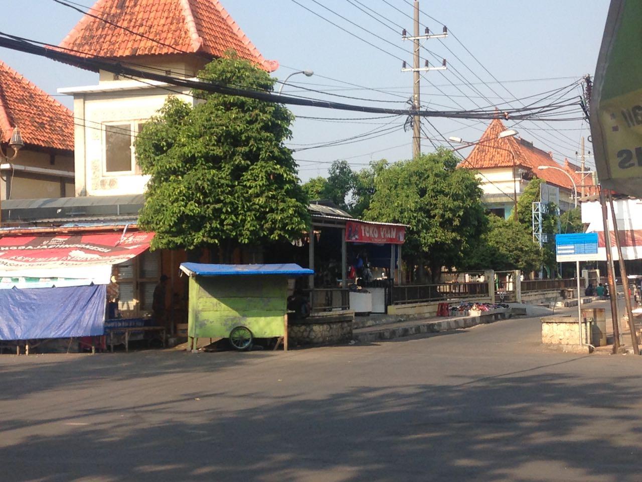Pasar Sore Nasibmu Kini, Wisata Kulinernya Yang Tetap Menarik