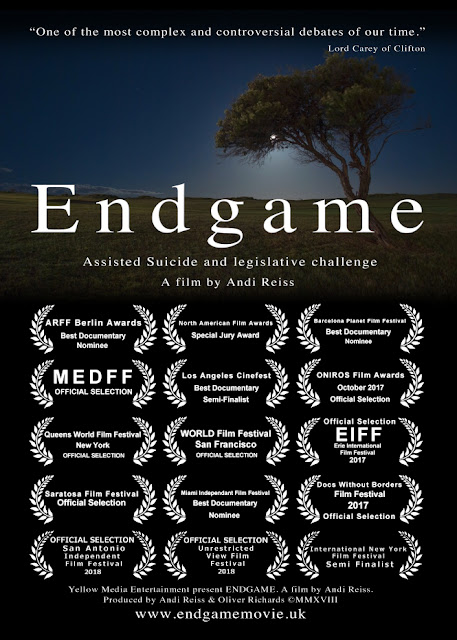 End Game (2018) ταινιες online seires xrysoi greek subs