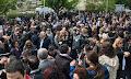 Πλήθος κόσμου στο «τελευταίο αντίο» στον αγαπημένο Στάθη Ψάλτη (φωτο)