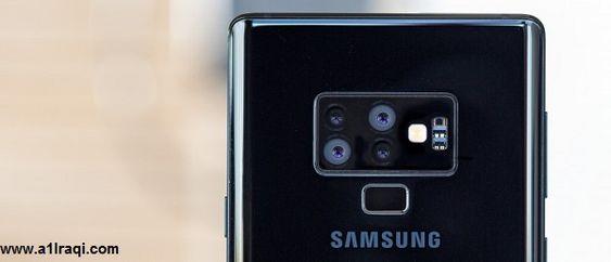 انباء عن هاتف رباعي الكامرة من سلسة Galaxy لـSamsung