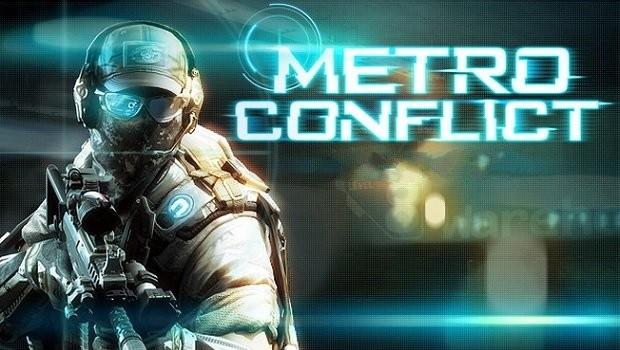 Metro Conflict zonafree2play