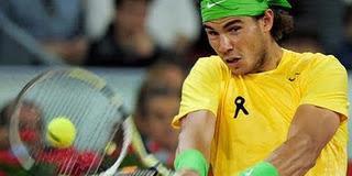 Rafael Nadal melangkah ke final Madrid Masters