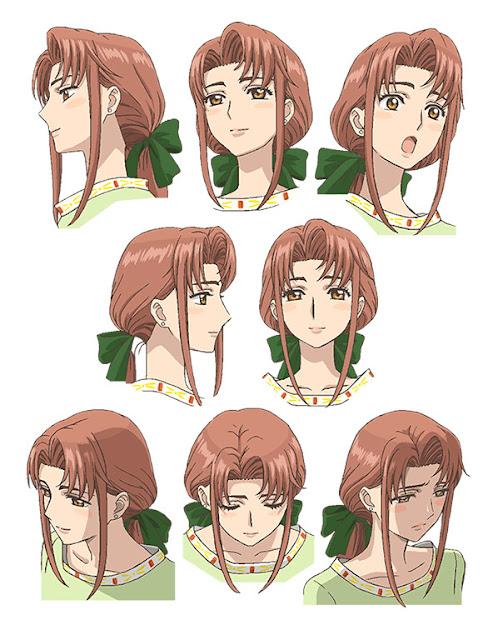 O novo anime Cardcaptor Sakura Clear Card-hen, sequência do mangá CardCaptor Sakura, está previsto para 7 de janeiro de 2018!