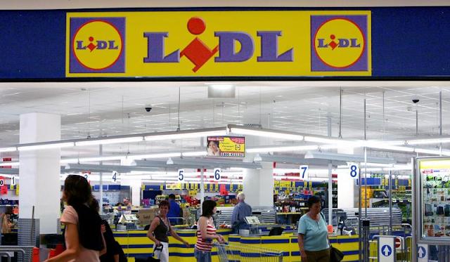 Πανικός στα LIDL - Απο αύριο ξεκινάνε όλες τις νόμιμες διαδικασίες