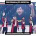 PROGRAMAÇÃO - REVIEW ESPECIAL DE ANO NOVO -JOHNNY'S COUNTDOWN 2017-2018 - ARASHI PARTS CUT + PROGRAMA COMPLETO