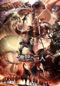 Attack on Titan (Đại Chiến Titan) Season 3