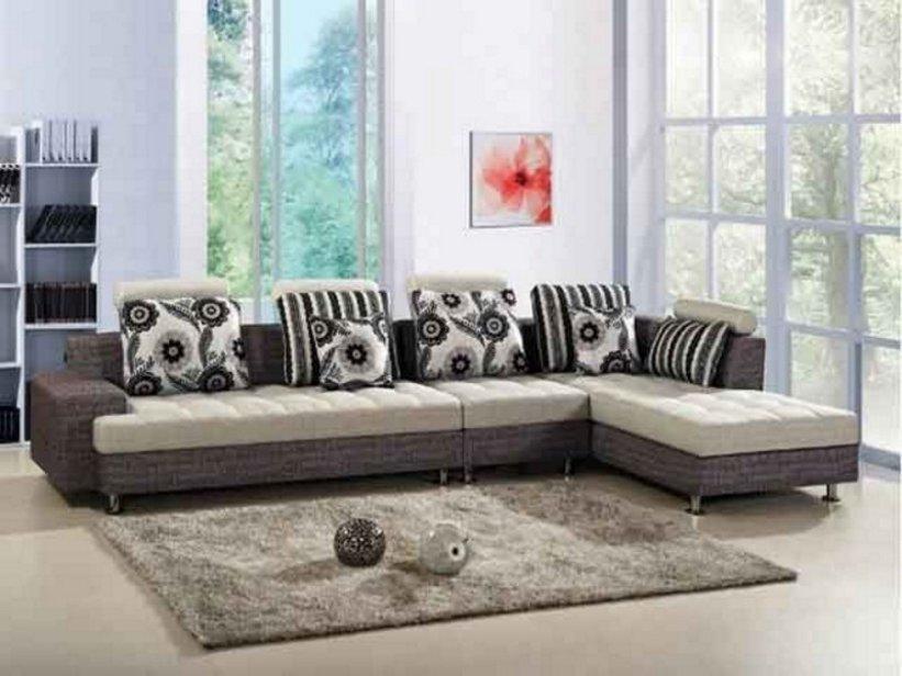 sofa ruang tamu terbaru 1