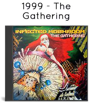 1999 - The Gathering