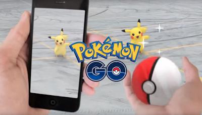 pokemon go untuk android
