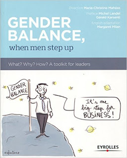 http://www.slideshare.net/GeraldKarsenti/preface-gender-balance-when-men-step-up