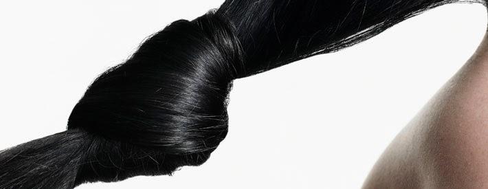 Cara menguatkan rambut rontok