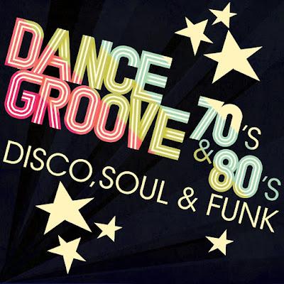 Dance Groove 70 S Amp 80 S O Som Dos Prado S