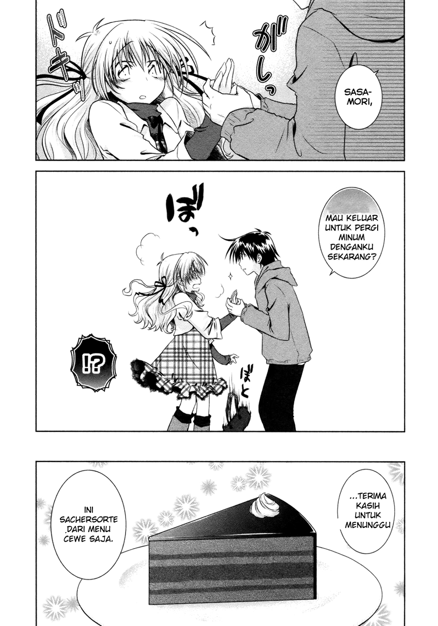 Komik iris zero 009 10 Indonesia iris zero 009 Terbaru 36|Baca Manga Komik Indonesia|