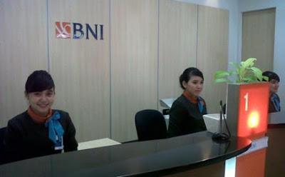 Persyaratan Melamar Kerja di Bank BNI Terbaru
