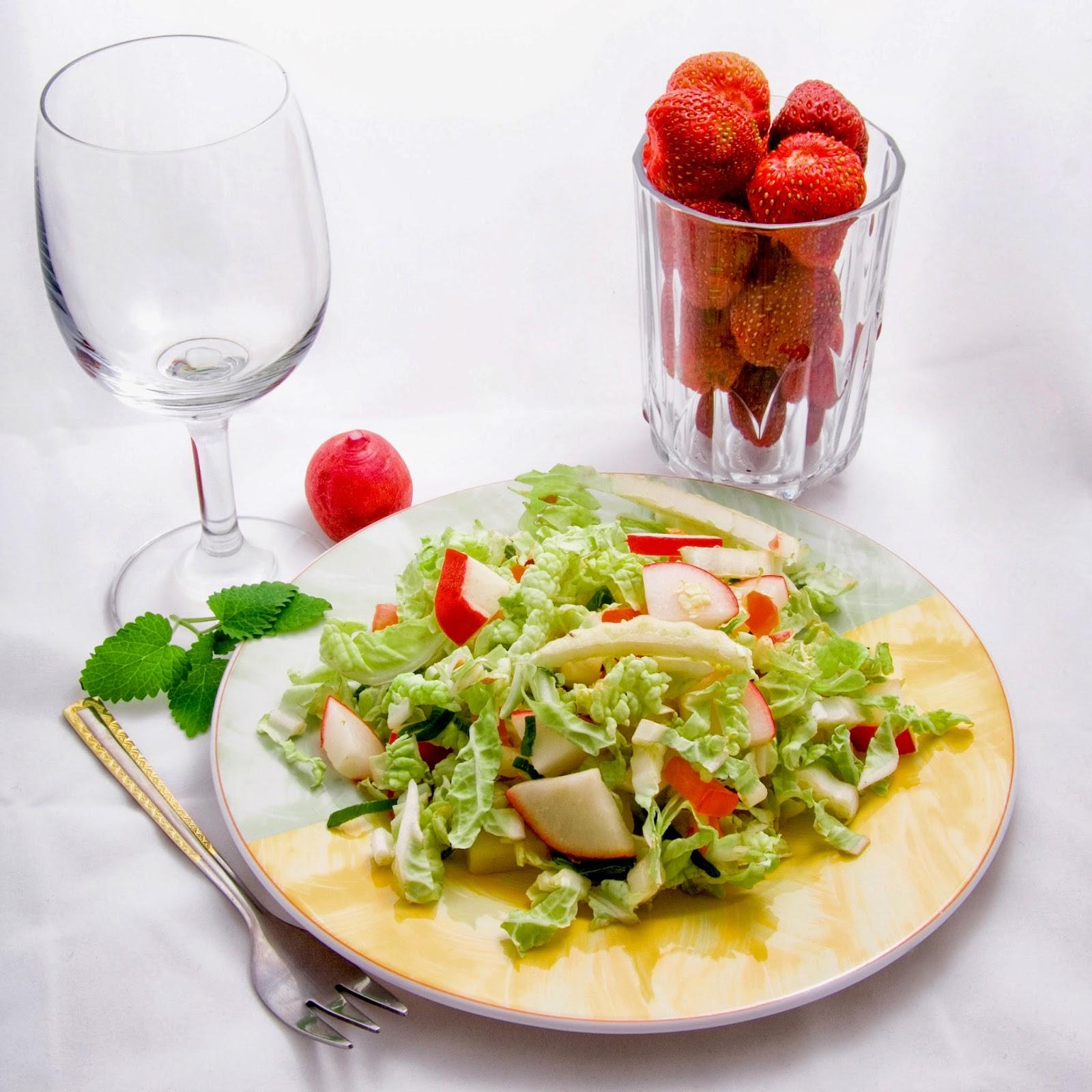 Nutrici N Y Salud ~ Cenas Ligeras Para Bajar De Peso