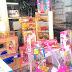 Center Móveis e Eletros traz novidades para o Dia das Crianças