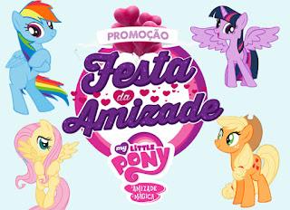 Participar Promoção My Little Pony Hasbro 2016