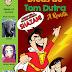 Revista Dicas do Tom nº3 - Versão Digital