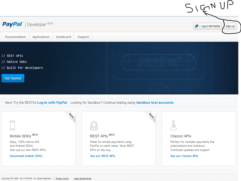 Quick Reviews: Paypal Integration With Asp Net using Website