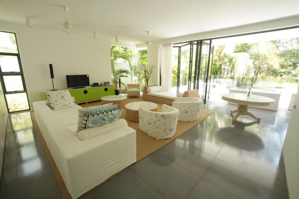 Top 10 Resort/ khách sạn ở Hồ Tràm, Vũng Tàu có thiết kế cực đẹp