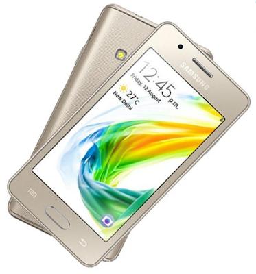 price of Samsung Galaxy Z2