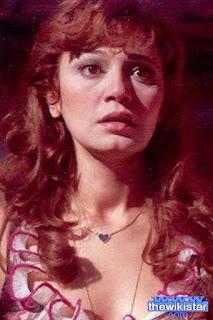 مديحة كامل (Madiha Kamel)، ممثلة مصرية