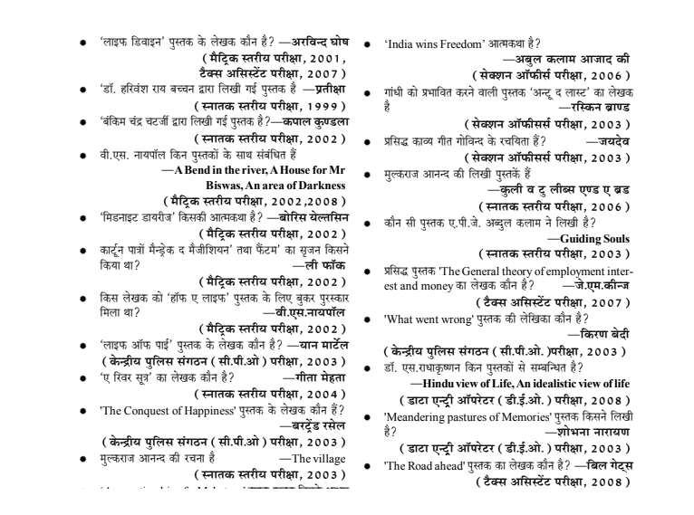 important general knowledge gk question answer download pdf