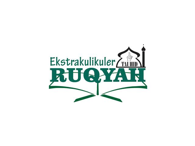 Logo Ekskul Ruqyah di Indonesia