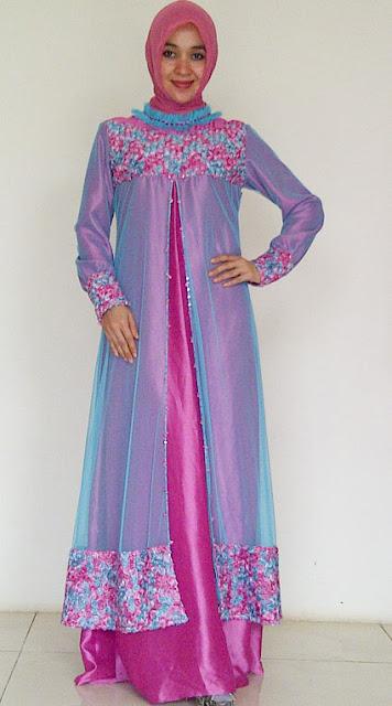 113+ Model Pakaian Kebaya Batik Modern Terbaru