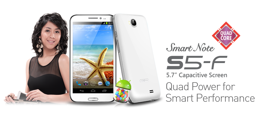 Stock Rom Ori Advan S5F Chipset Mediatek