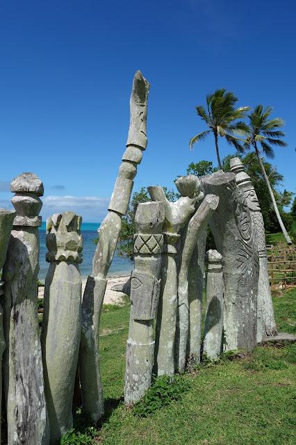 Mauritiuksen lahti Uusi-Kaledonia