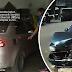 Lelaki nekad undur dan rempuh kereta milik 'geng tarik kereta'