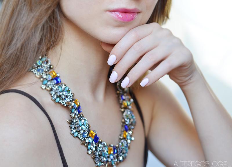 Lakiery SEMILAC na jesień | Moje propozycje manicure i polecane kolory