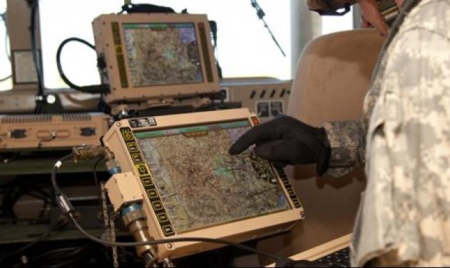 Вдосконалення командної керованості бронетехніки