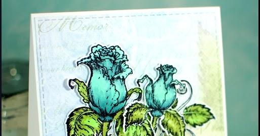 All I Do Is Stamp Designs By Vicki Dutcher Heartfelt