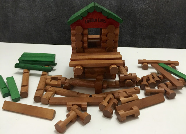 easy construction toy for kids
