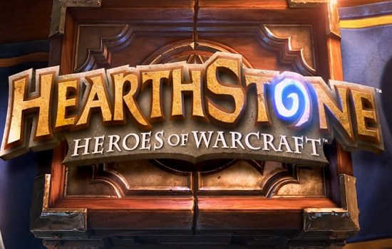 10. Hearthstone: Heroes of Warcraft