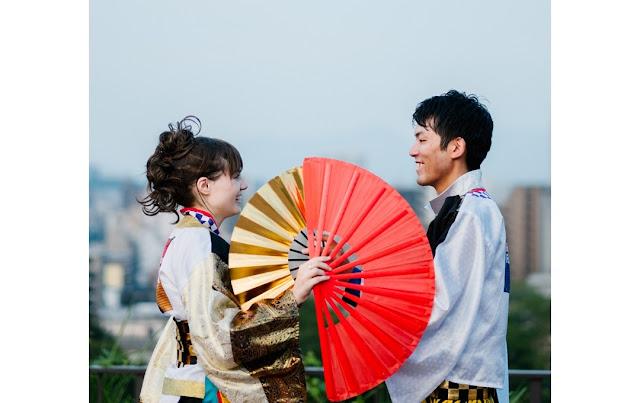 福岡 国際結婚