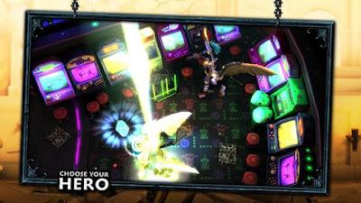 Download Game Terbaru SoulCraft 2 MOD APK (Unlimited Money) Offline