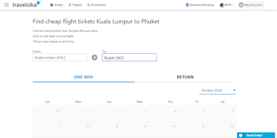 cheap flight, harga murah, traveloka bagus, carian tiket flight