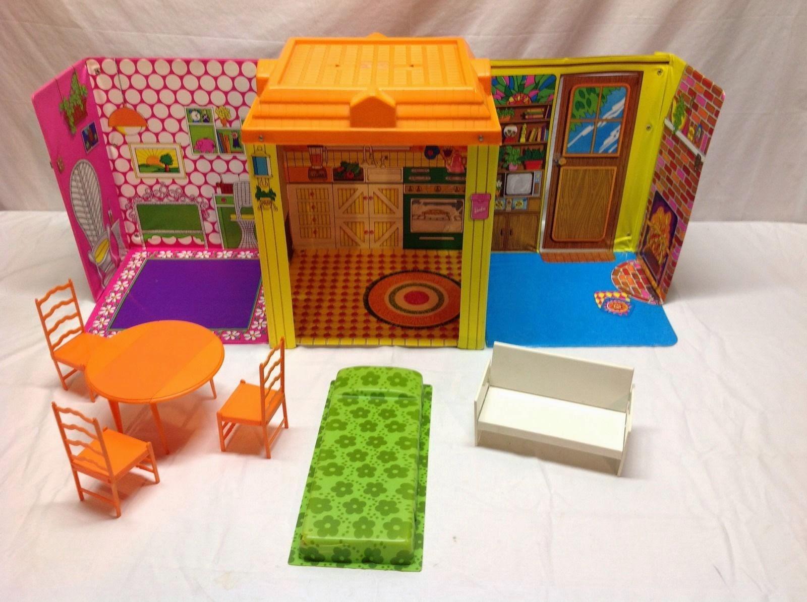 Vasca Da Bagno Barbie Anni 70 : Casa da bambola prudence magazine di sopravvivenza culturale