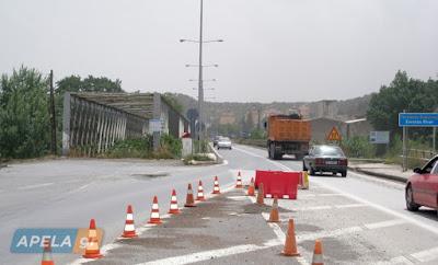 Την ανάγκη νέας σύγχρονης γέφυρας στην είσοδο της Σπάρτης επισημαίνουν οι Φίλοι του νέου Αρχαιολογικού Μουσείου