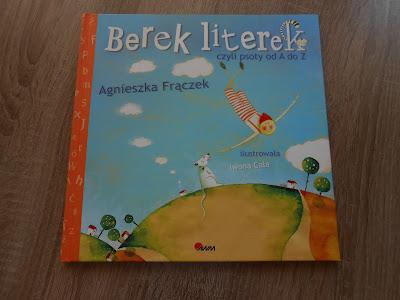 AWM-  Berek Literek czyli psoty od A do Z