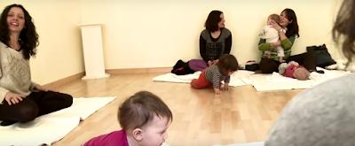 Estudio sugiere que cantar con sus hijos ayuda a las madres a superar depresión posparto